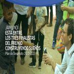 """Convocatoria """"Construyendo Sueños"""" clasificó a Jamundí entre sus finalistas"""