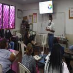 Rectores de instituciones aprenden manejo de Fondos de Servicios Educativos