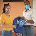 Más de 700 kits escolares y de bioseguridad para estudiantes de Jamundí