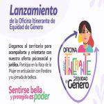 Jamundí hará lanzamiento oficial de la Oficina Itinerante de la Mujer