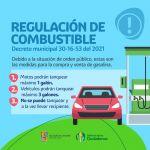 Mediante decreto se regula venta de combustible en Jamundí