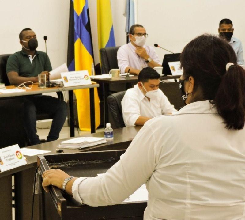 Concejo de Jamundí aprobó 2.5% de la Tasa Pro Deporte para atletas