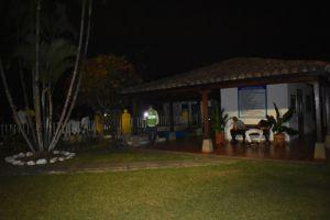 En Potrerito fue intervenida una fiesta electrónica