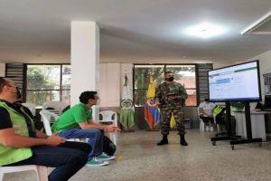 Investigan a los autores de hostigamiento contra patrulla en Potrerito