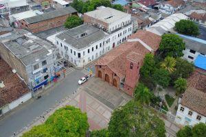 Cierra convocatoria para conformar Consejo Municipal de Cultura de Jamundí