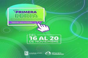 Alcaldía de Jamundí organiza Feria Universitaria Virtual