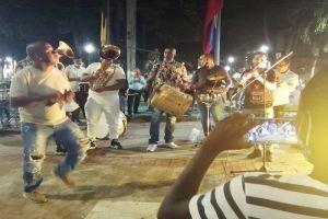 Jamundí vivió la Semana de la Música