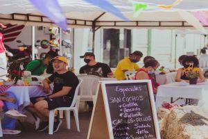 Se realizó con éxito primer Festival Gastronómico de la Plaza de Mercado