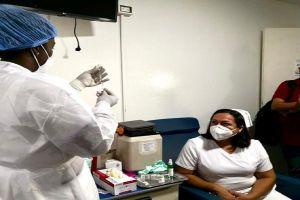Cinco municipios del Valle inician Plan de Vacunación contra el Covid-19