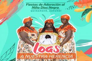 Fiestas de Quinamayó se vivirán en modo digital
