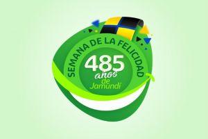 """""""Semana de la Felicidad"""" festejará los 485 años de Jamundí"""