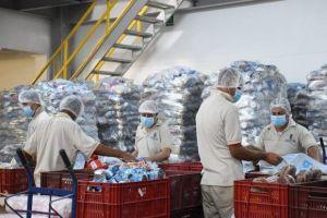 Anuncian cambios en entregas de paquetes del PAE